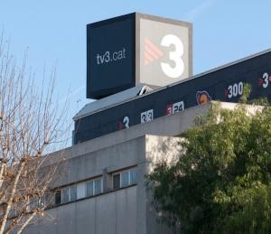 TV3-Instalaciones